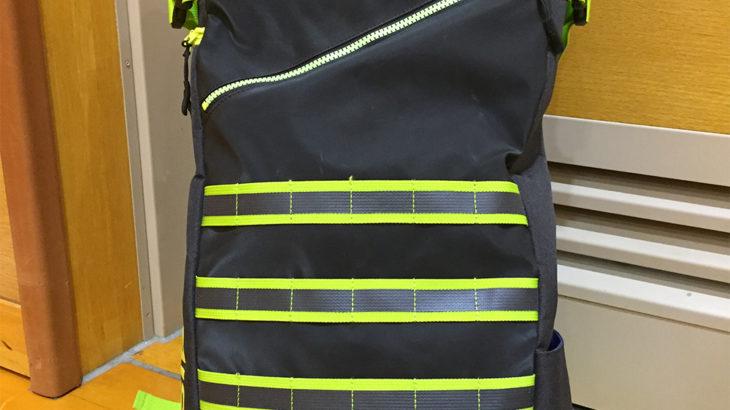 ゴーセンラケットバッグBA18TRB(2018年発売)がオススメのワケ。BA17TRBをレビューしてみる